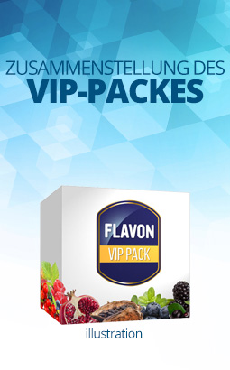 Banner des VIP-Packs